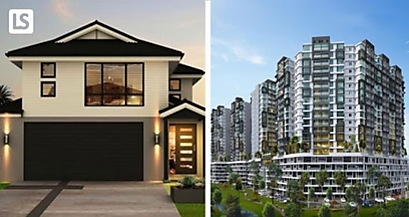 8 Types of Residential Houses in M'Sia: Which One Is for You?
