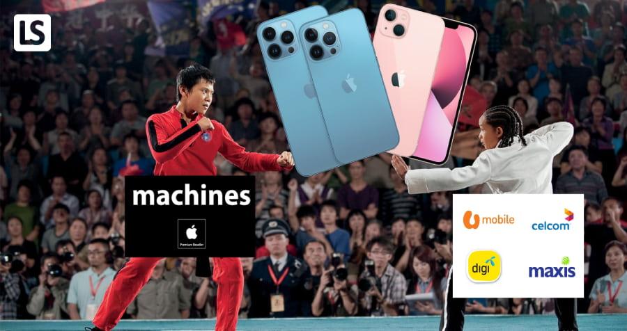 ansuran-iphone13-iphone-for-everyone-machines-atau-kontrak-telco
