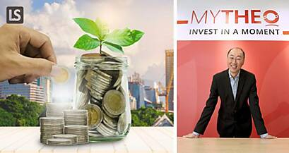 MYTHEO Takes the Lead With Esg Investing