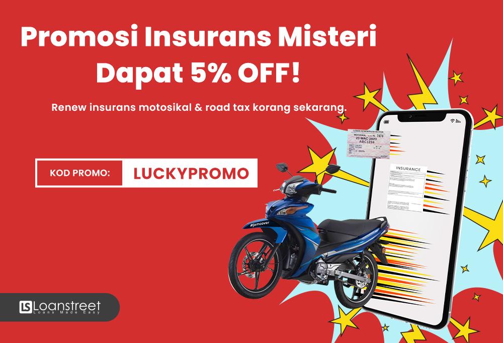 Promosi Misteri Lucky