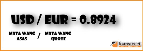 mata wang asas mata wang quote forex