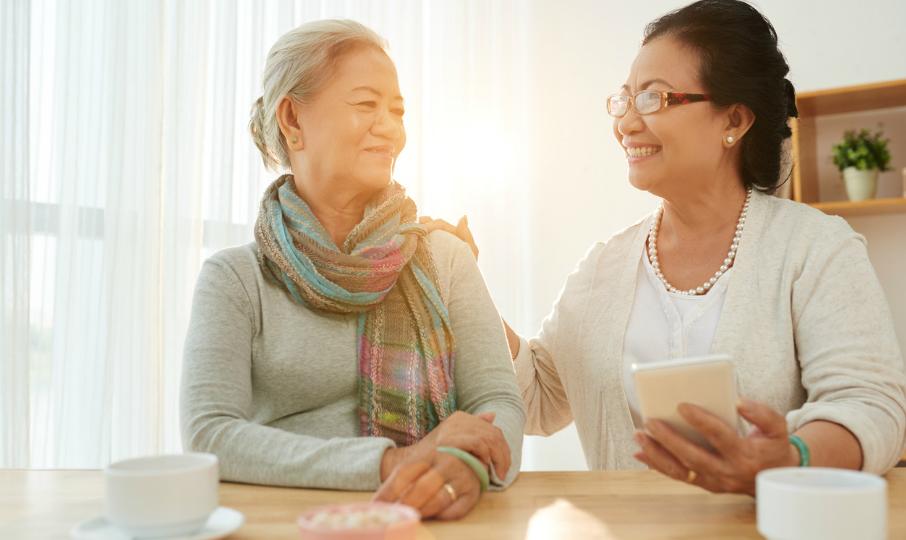 Adakah keadaan kewangan anda bersedia untuk menghadapi masa tua?