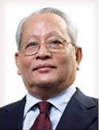 Image result for Bank Negara Governor Abdul Aziz Taha