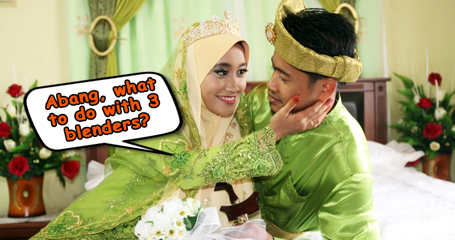Malaysian Wedding Ang Pau How Much Money Should You Fork Out