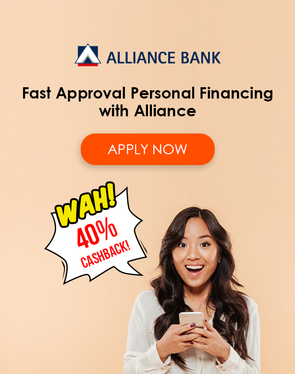 Alliance CashVantage Financing-i