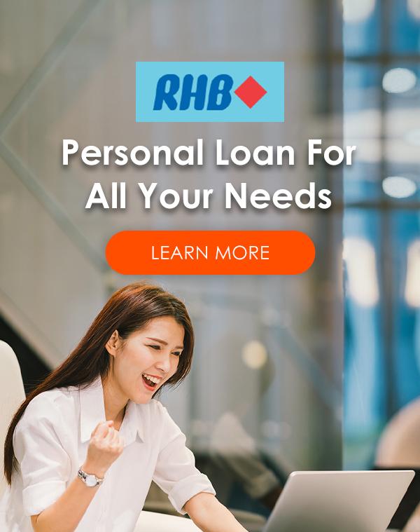 RHB Easy Pinjaman Ekspres