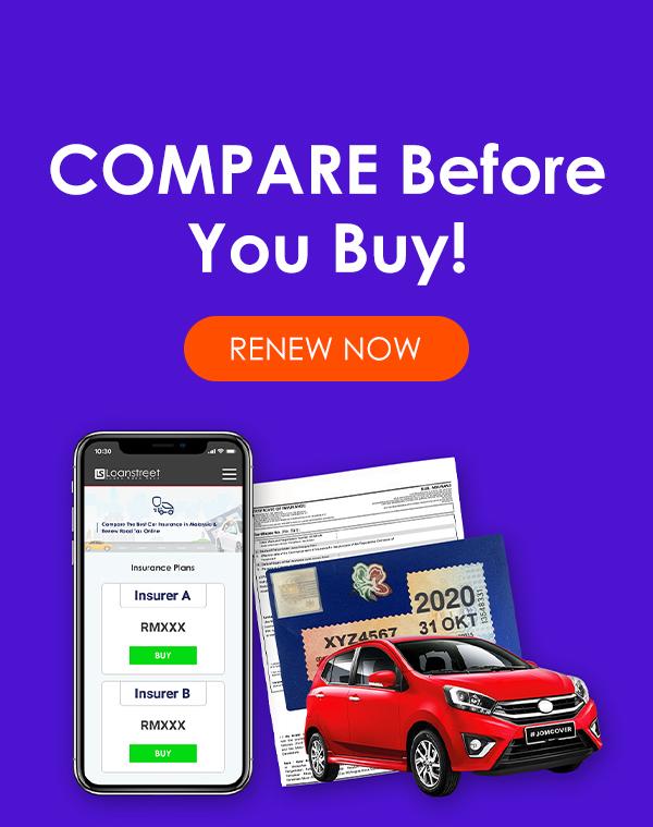 Price Comparison Car Insurance