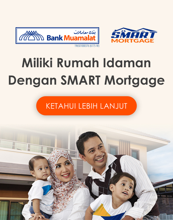 Bank Muamalat Smart Mortgage