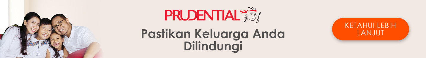 Prudential PRUWealth Plus